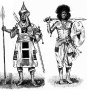 Dervish Uniform,Dervish, Dervish Omdurman,