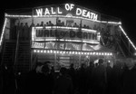 New Brighton, Wall of Death, Wall of Death, Sixteen Decades in Wallasey,